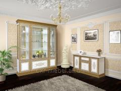"""Мебель для  гостиной  """" БЕЛАДЖИО  """""""