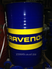 Ravenol OTC Concentrate Antifreeze (-80) G12 (red)