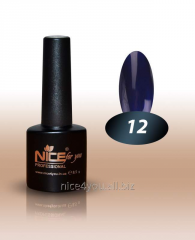 Nise Gel Polish gel-nail varnish No.-012 8,5g/12g