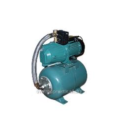 Pump station omhi aqwa JET 100A (24 l + pyatern +