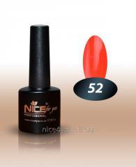 Nise Gel Polish gel-nail varnish No.-052 8,5g/12g