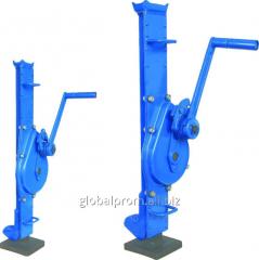 Jack rack (reechno-gear) DR type 3 tons