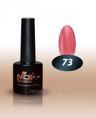 Nise Gel Polish gel-nail varnish No.-073 8,5g/12g