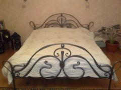 Shod beds