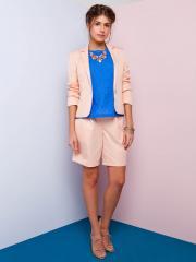 Shorts pink Crystal