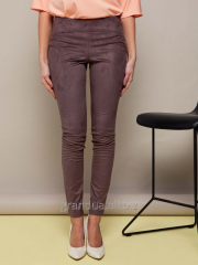 Cappuccino trousers Atom