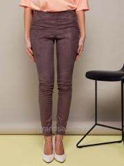 Cappuccino trousers Atom