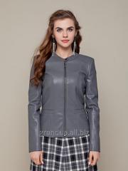 Jacket gray Third