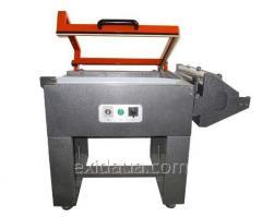 Оборудование для запайки в термоусадочную пленку