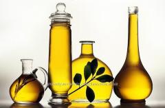 Oil Mustard.