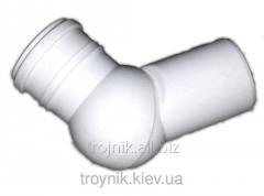 Knee 110 rotary Instalplast, art.17921