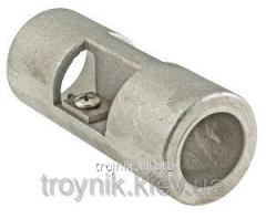 Nasadka-tortsevatel for the pipe PPR-AL-PPR 20+25