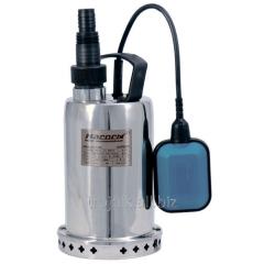 Pump drainage and fecal Sprut V1300d1.3kvt,