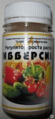 Гибберросс способствует увеличению урожая плодов,