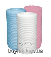 Cloth of Teploizol 100 of cm x 50 m x 3,0mm,