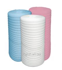 Cloth of Teploizol 100 of cm x 50 m x 6,0mm,