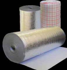 Cloth 100 cm x 50 m laminated