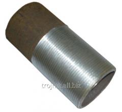 Polusgon steel 15 1/2 inch, art.20596