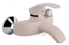 The mixer for a bathtub a short gander of Q-Tap