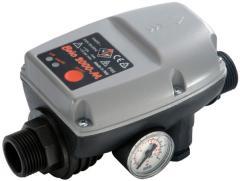 Электронное устройство управления насосом BRIO