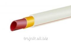 25 pipe PPR Fiber, art.17918
