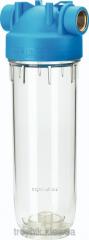 Atlas 10 DP 1/2 filter flask TS inch, art.4875