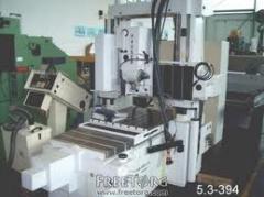 Machine koordinatno boring HAUSER-M5