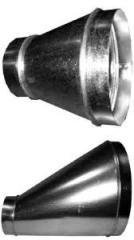 Фасонные части трубопроводов от компании AIR