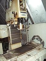 Machine koordinatno grinding HAUSER-3 SMO