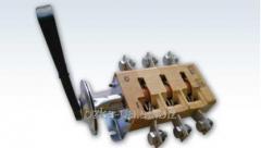 Выключатели-разъединители ВР32(100А,250А,400А)
