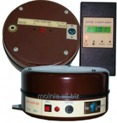 Measuring instrument of direct and alternating