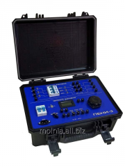 Block of low-voltage measurements PBNI-3