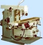 Machine horizontally milling 6T82G-1