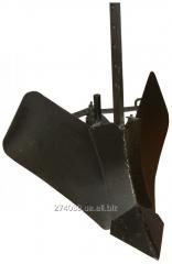 Окучник универсальный Стрела-2  с пяткой , арт.