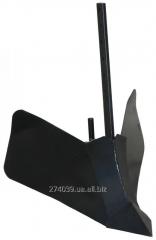 Окучник универсальный Стрела-3  с пяткой и