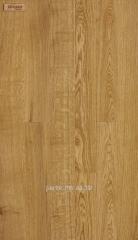 Light oak, lacquer coating GrossoParquet