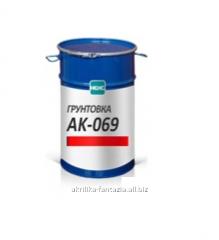 Primer AK-069