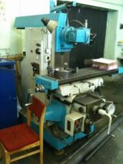 Machine shirokouniversalny milling FWD-32