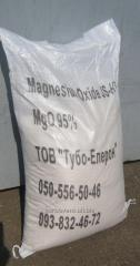 Periclase (magnesite powder electrotechnical)