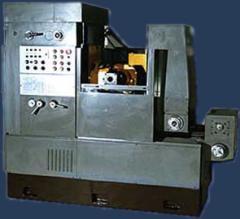 Machine gear grinding 53A30