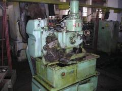 Machine zubodolbezhny 5B12