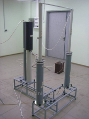 Device high-voltage test AB-70-01
