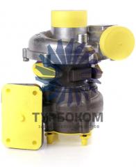 Turbocompressor of TKR-6 (01.09) SWAGGER