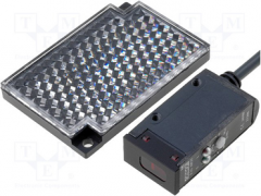 Optical Omron E3S-AR31 sensor