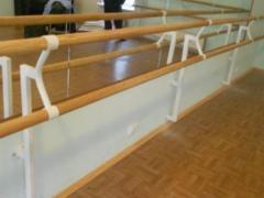 Хореографический балетный станок