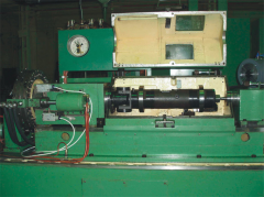 OS2805P drilling machine