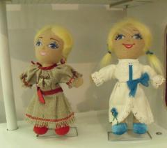 Souvenirs, production of souvenir products.