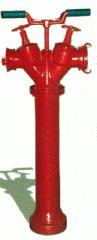 Пожарная колонка КПА