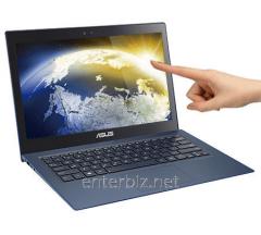 Asus Zenbook Ux301La laptop (Ux301La-C4154T) Blue,