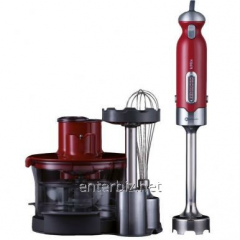 Kenwood Hdm 708 Red Ddp blender, art.133131